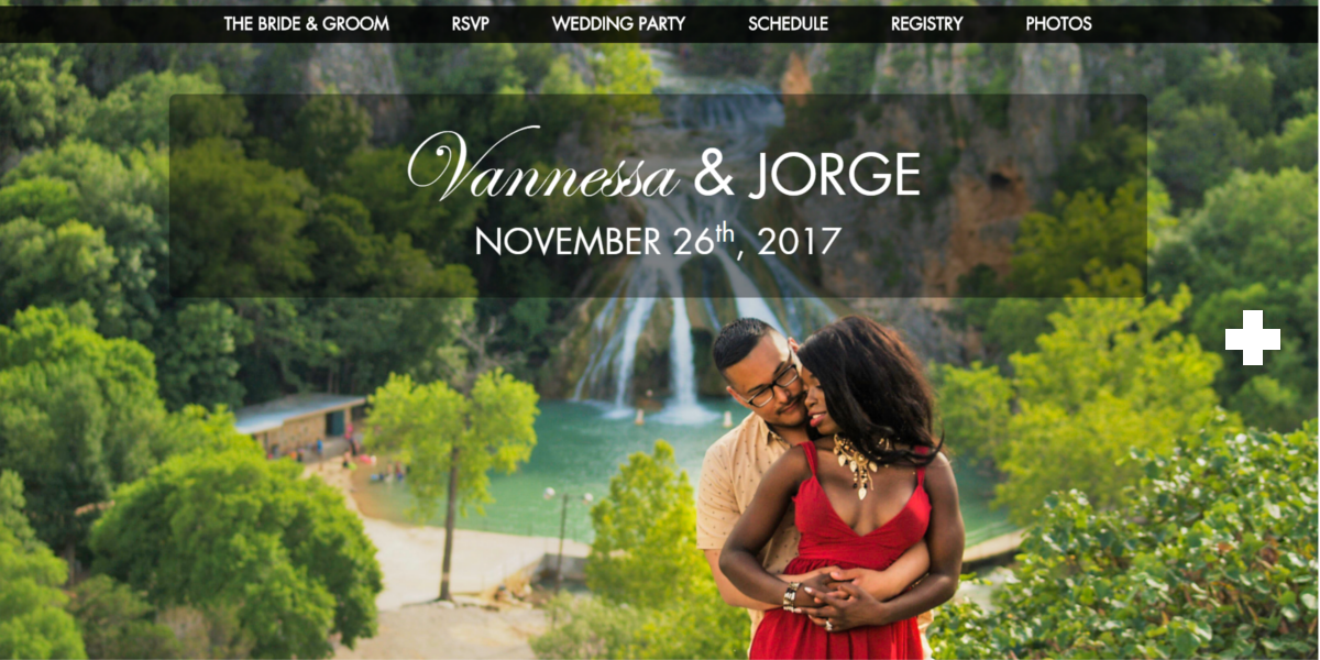 Vannessa Wedding